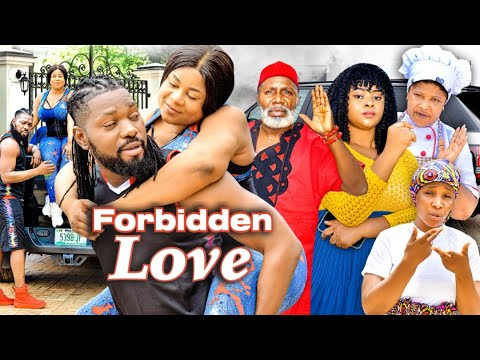 Download FORBIDDEN LOVE SEASON 2 (JERRY WILLIAMS) 2021 Recommended Latest Nigerian Nollywood Movie 1080p