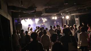 THE BACK HORNのコピーバンドです.