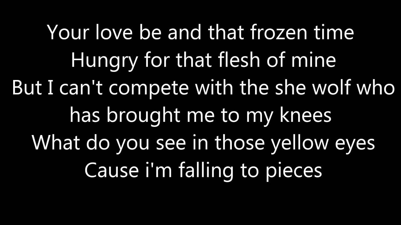 Rita Ora - Falling To Pieces Lyrics   MetroLyrics