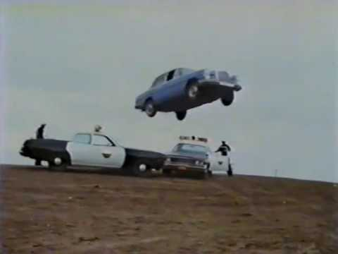 Speedtrap (1977) Mercedes jump, with a touch of realism.