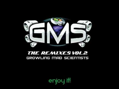 Gms Dusty Kid - Kore (GMS Remix)