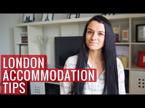 What To Know Before Booking Accommodation In London