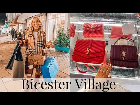 come-luxury-shopping!-new-bicester-village-designer-outlet-haul-2020-|-gucci,-balenciaga,-burberry
