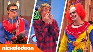 Henry Danger | Talent of gewoon geluk? | Nickelodeon Nederlands