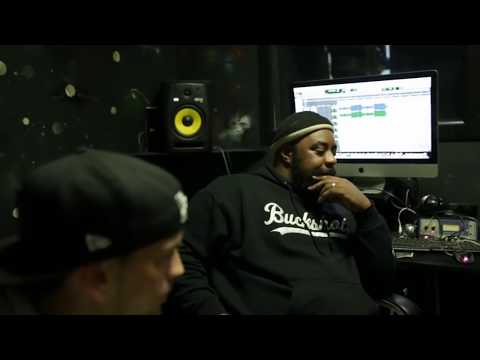 Sean Price plays new music from 'Songs In The Key Of Price' mixtape for Mr. Green