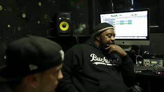 Sean Price plays new music from