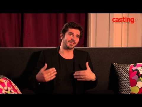 Interview Patrick Fiori