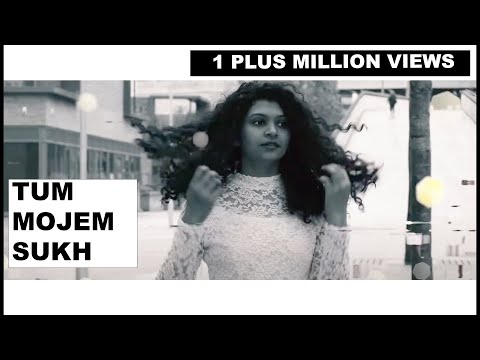 Konkani Love song 'Tum Mojem Sukh' - Cover 2018