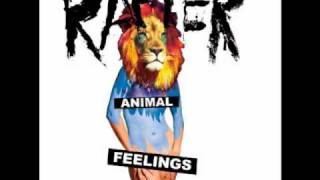 Rafter- Animal Feelings- Timeless Form, Formless Time