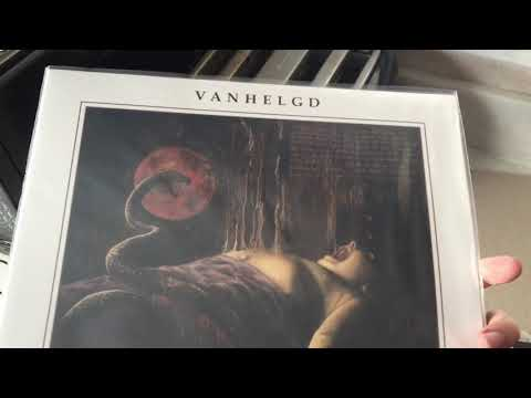 VANHELGD-DEIMOS SANKTUARIUM: UNBOXING Mp3