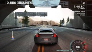 need for speed hot pursuit first offence