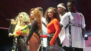 Baixar Little Mix Cheat Codes-Only You Live Summer Hits Tour Hove HD