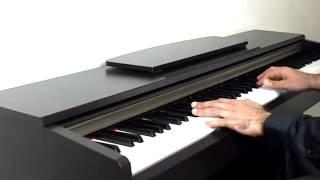 Laura Pausini - It's Not Goodbye - In assenza di te - Piano cover