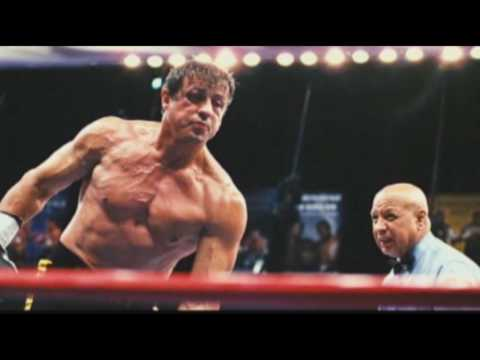 Rocky Balboa Inspirational Video – Theme Song