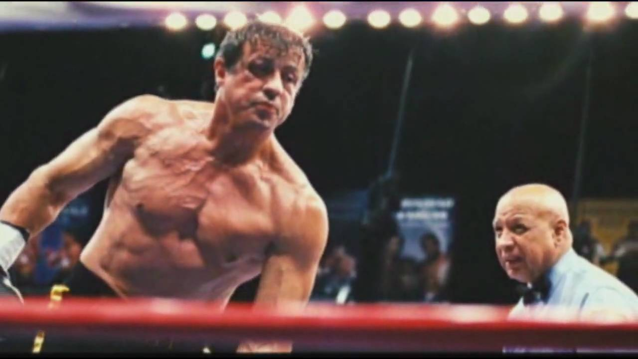 Rocky Balboa Inspirational Video - Theme Song - YouTube