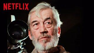 De l'autre côté du vent   Bande-annonce officielle [HD]   Netflix