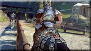 Rival Knights - Android Gameplay HD