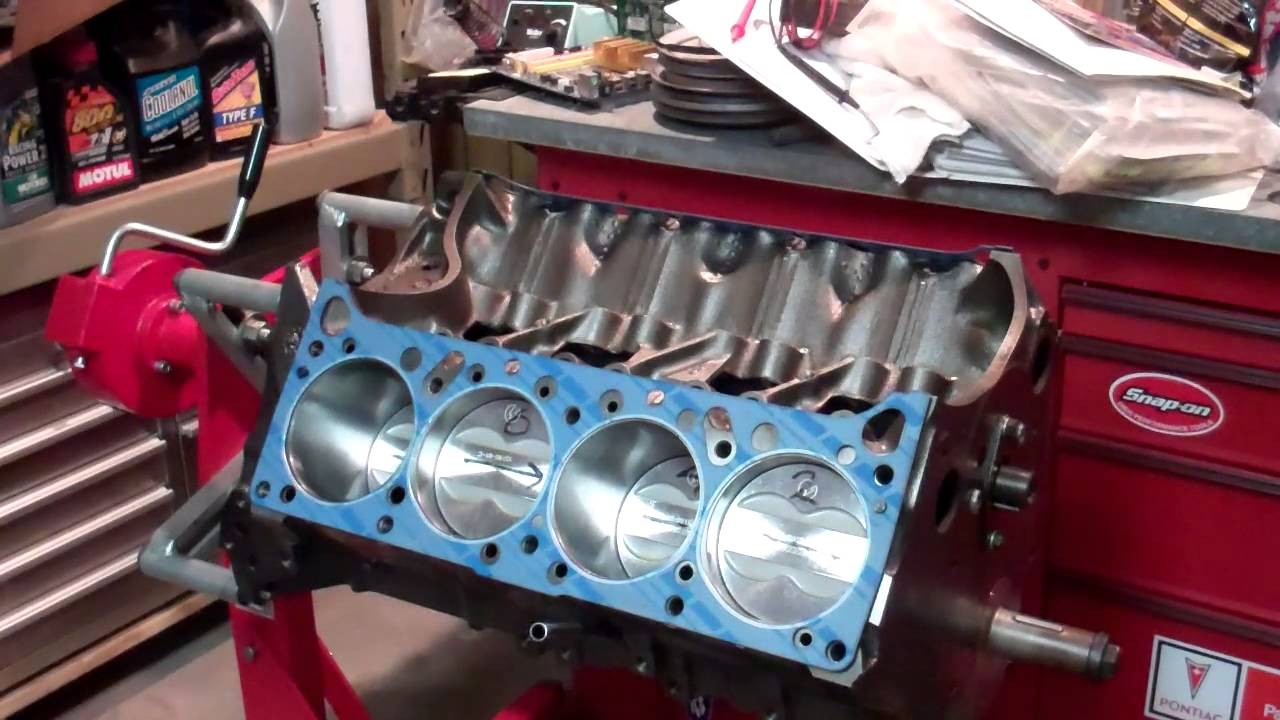 455 Head Gaskets - Update 4/21/2013