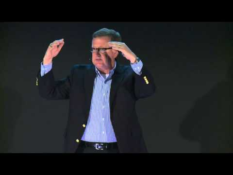TEDxAtlanta - Jim Hartzfeld - Restorative Through the Power of Influence