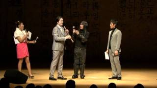 イベント名 :韓国文化院インターネットラジオ放送「何でも韓でも!!(한...