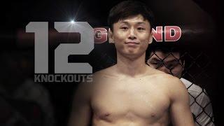 UFC 206: Dooho Choi - The Korean Superboy