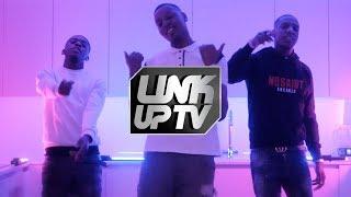 Eman, Loco & Dk - Sugar Dumpling [Music Video] Link Up TV