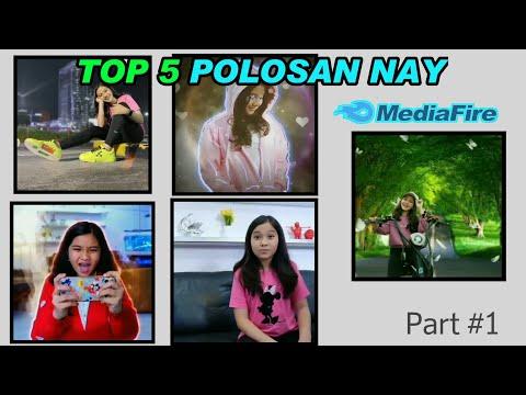 TOP 5 Kumpulan Polosan Quotes NAY || Link Via Media Fire #part1