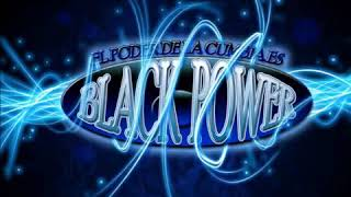 Eres lo que mas quiero (Grupo Black Power )