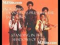 watch he video of Standing In The Shadows of Love (Lyrics)| Jackson 5