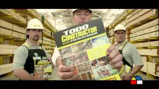 Sodimac: Todo constructor