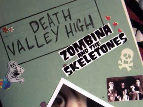 Zombina and the Skeletones - Your Girlfriend's Head mp3