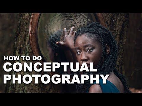 PhotoForge Conceptual / Surrealism Photography