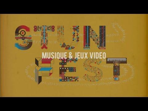 Musique et JV