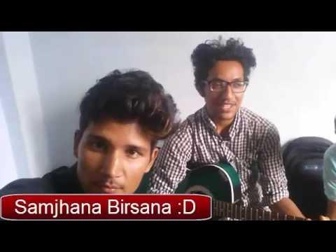 Samjhana Birshana Salala la - YouTube