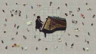 윤한(YOONHAN) - 피아노 치는 남자 Official MV