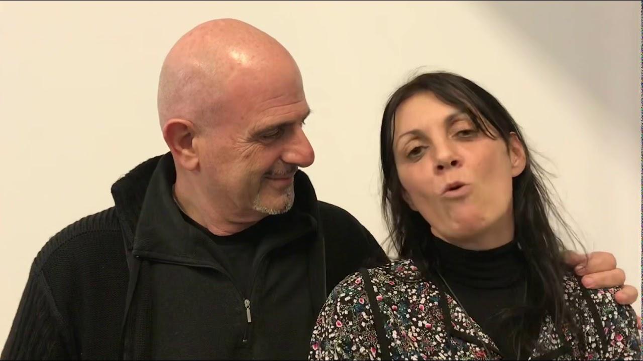 Margit e Valerio - Istruttori di Joymotion