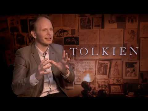 Tolkien - Itw Dome Karukoski (official Video)