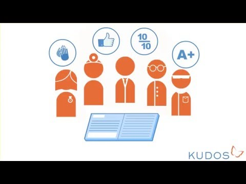 What is Kudos? A brief introduction
