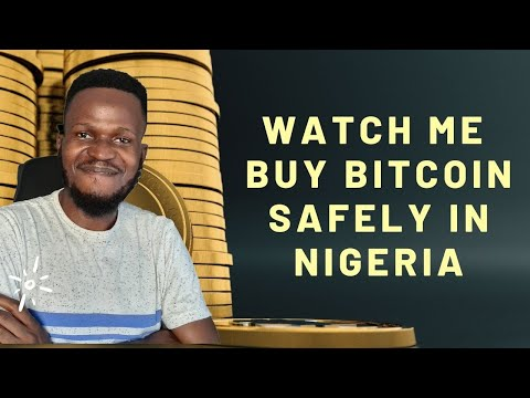 How To Buy Bitcoin Safely With Your Bank Account As CBN Bans Cryptocurrency Transactions In Nigeria