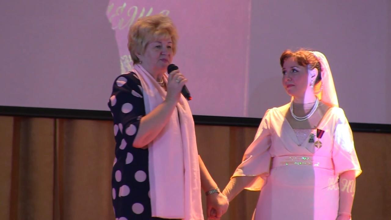 Матушка Копейкина  с программой «Царская Голгофа»
