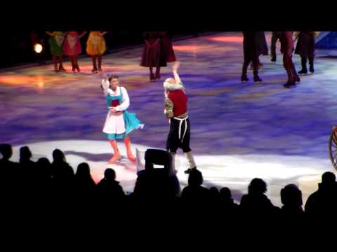 Disney on Ice 2013 @ TD Garden