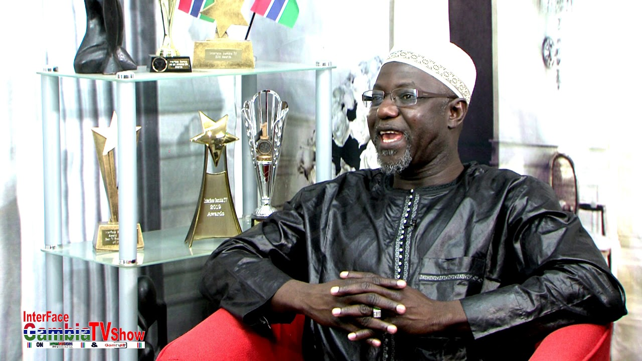 InterFace Gambia TV on Wed 29th June 2019 With The Jollof Show