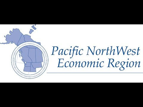 Disaster Zone - Pacific Northwest Economic Region