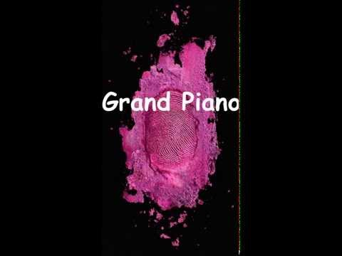 Grand Piano (Speed Up)