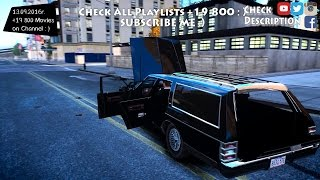 Chevrolet Caprice Wagon 1989 v1 5 GTA IV ENB 2 7K 1440p