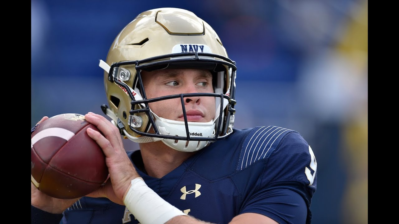 the players lounge featuring navy quarterback zach abey youtube