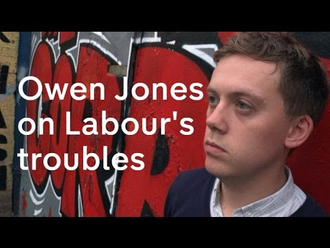 Owen Jones: why I voted for Jeremy Corbyn again