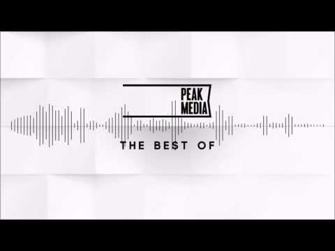 The Best of Peak Media Radio Jingles