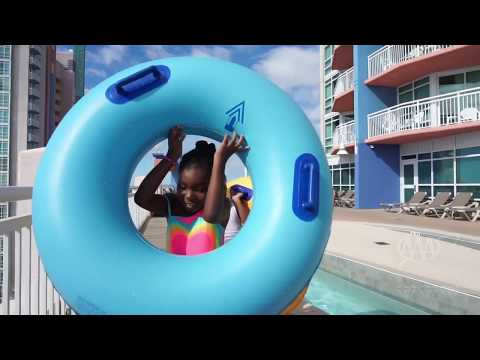 Prince Resort At The Cherry Grove Pier - North Myrtle Beach, SC