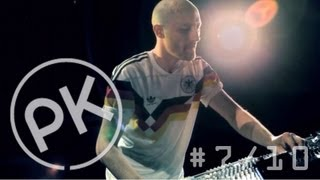 Paul Kalkbrenner Wait For Me - Paris #7/10 A Live Documentary 2010 (Official PK Version)